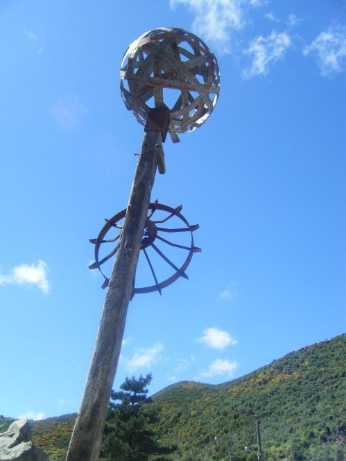 Carlucci globe